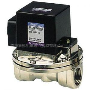 供应日本精器压力开关4方向电磁阀BN717B-10-E100