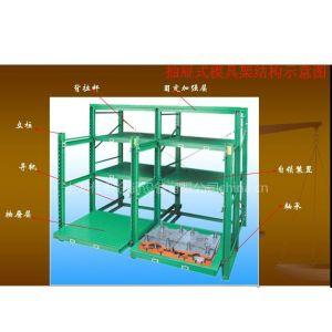 重型模具架/抽屉式模具架生产工厂,按需定做中