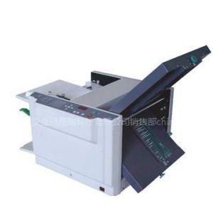 供应誉冠FZ-50L专业型全自动折页机