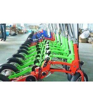供应折叠电动自行车/折叠电动车