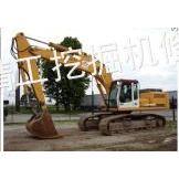 供应内江A944BHD型挖机后退时推土板降下来怎么回事?
