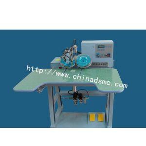 供应自动双盘烫钻机,全自动点钻机,广州烫钻机厂家