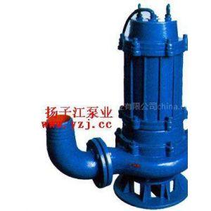 供应WQ型潜水污水提升泵