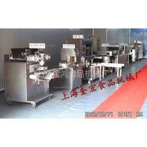 上海奎宏供应全自动广式月饼机