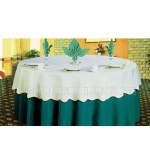 【厂家专业供应】外贸品质 高档色织 酒店餐厅台布 批发 尺寸定做