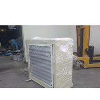 玻璃温室加温设备/瀚泓节能温调设备供/食用菌种植加/玻璃温室加温设备