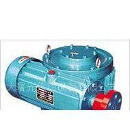 供应PWS环面蜗杆减速机