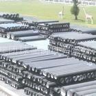 供应山东球墨铸铁管给水管道工程的管材、管道附件等材料,