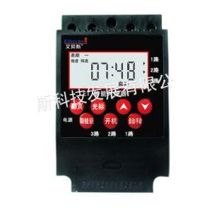 多功能时控器_光控时控开关_经纬度光敏控制器厂家艾贝斯
