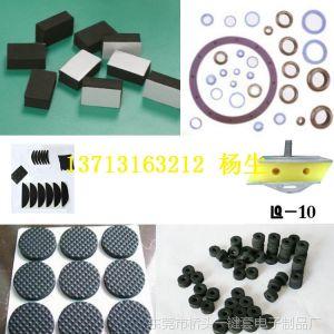 供应橡胶加工 橡胶垫片 耐高温密封垫片 橡胶制品 欢迎来图定做