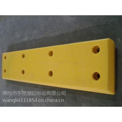 高分子耐磨板 UPE板 耐磨抗冲击 宇昂尺寸可定做 随意切割