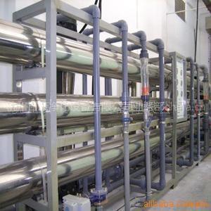 供应化工厂配料用水设备,印染用水处理设备