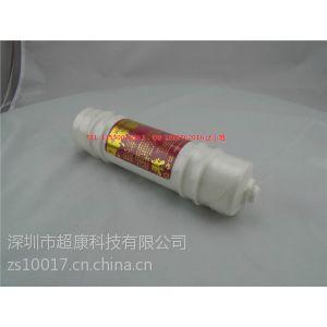供应净水器滤芯厂家批发 美式快接优质聚丙烯熔喷PP棉滤芯 净水器滤芯