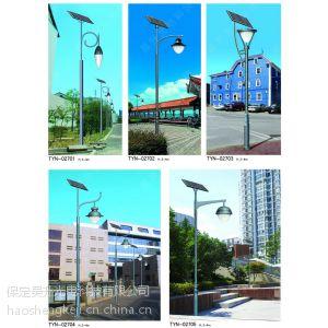 供应再生能源太阳能路灯专业生产