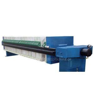 供应1250型自动液压(自动保压)压滤机