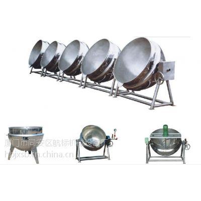 福州市仓山区电加热夹层锅,不锈钢夹层锅厂家