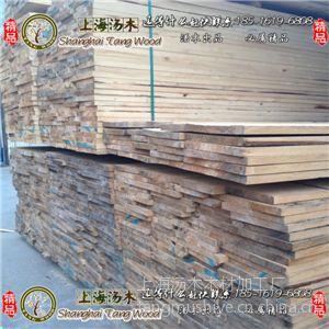 供应供应白松防腐木板材批发