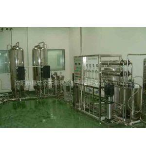 供应纯净水设备
