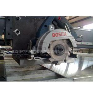 供应北京铜板铝板切割机