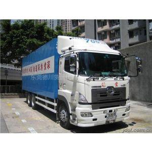 供应东莞常平镇散货拼箱到香港交空运仓,海运仓,私人仓专业运输