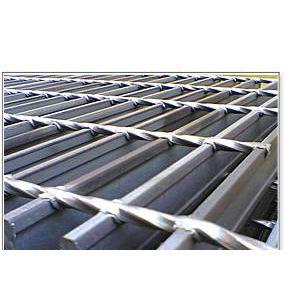 呼和浩特钢格板/富华物资供/专业生产钢格/呼和浩特钢格板