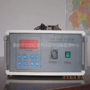 供应欧三高压共轨油泵油嘴故障故障处理案例 柴油泵试验台