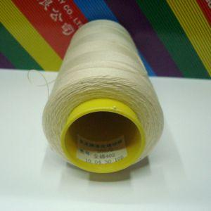 20S/2,1500Y优质全棉缝纫线 宝塔线 本白有现货