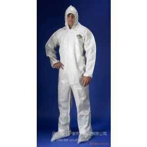 供应雷克兰CT2S428E连体防护服|防有害化学品喷洒|Laklang 凯麦斯2