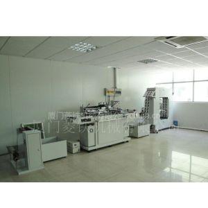 供应菱铁全自动连续式丝印机、丝网印刷机