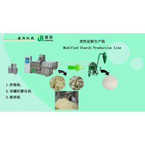 供应变性淀粉在纤维素应用设备,改性淀粉生产线