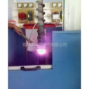 供应螺杆高频感应淬火设备