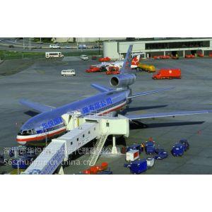 供应深圳空运到美国亚马逊FBA仓库一条龙服务