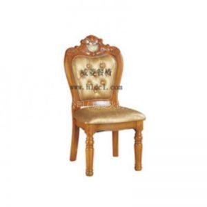 供应高档实木餐椅