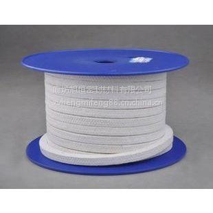 密封产品 四氟盘根 用途广泛