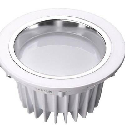 供应4寸LED筒灯,4寸天花灯厂商,新款LED小射灯价格