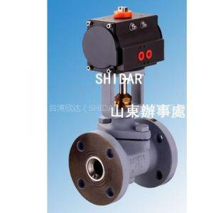 供应台湾欣达 电动式三通阀 s10系列 shidar图片