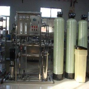 供应工业用水处理设备,反渗透设备,RO反渗透设备