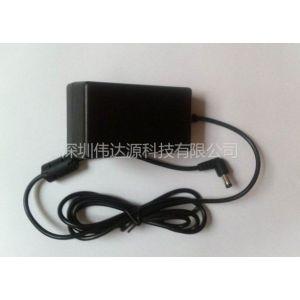 供应美国UL认证12V3A插墙式电源适配器
