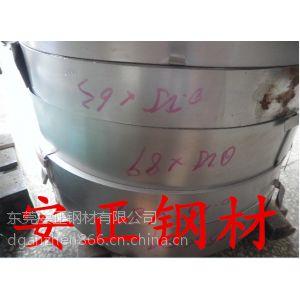 供应SGC340 热镀锌薄钢板SGC340 Z27