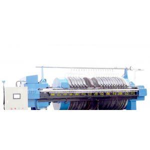 供应1100压榨机/隔膜压淲机/1100压淲机//聚丙烯压滤机