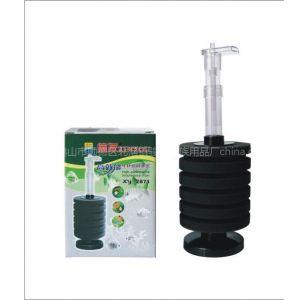 供应水族器材(XY-2871过滤器)