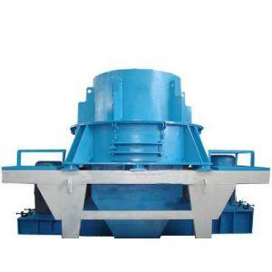 郑州泰宏制砂机广泛用于金属和非金属矿石、水泥、耐火