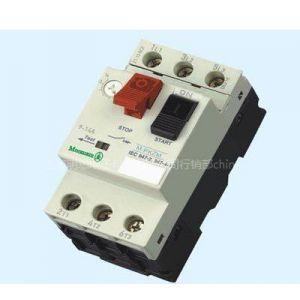 供应穆勒ED6-20/1N/C/003漏电断路器
