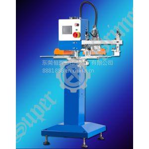 供应东莞多工位平面丝印机、快速标签丝印机SR-130F5