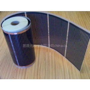供应电热膜采暖之低碳性
