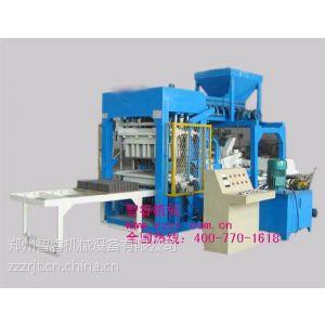 供应空心砖机砌块设备价格、智睿机械(图)、空心砖机砌块设备维护