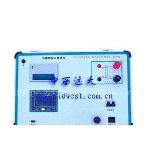 供应互感器综合测试仪(角差、比差型) 型号:CN61M/CR-HG200A+