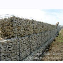 供应热镀锌石笼网/涂塑石笼网/包塑石笼网/石笼网箱