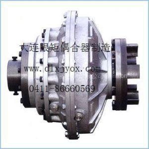 供应YOXE400 YOXE450 YOXE600批发易拆卸型液力偶合器