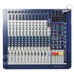 供应声艺SOUNDCRAFT LIVE 4.3 32路调音台